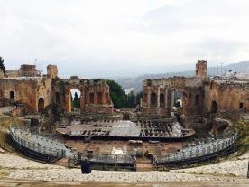 Teatro grecorromano