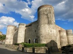 Castillo Ursino, Catania