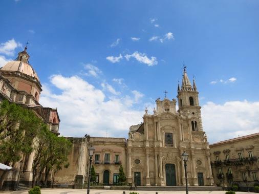 Iglesia San Pietro, Acireale