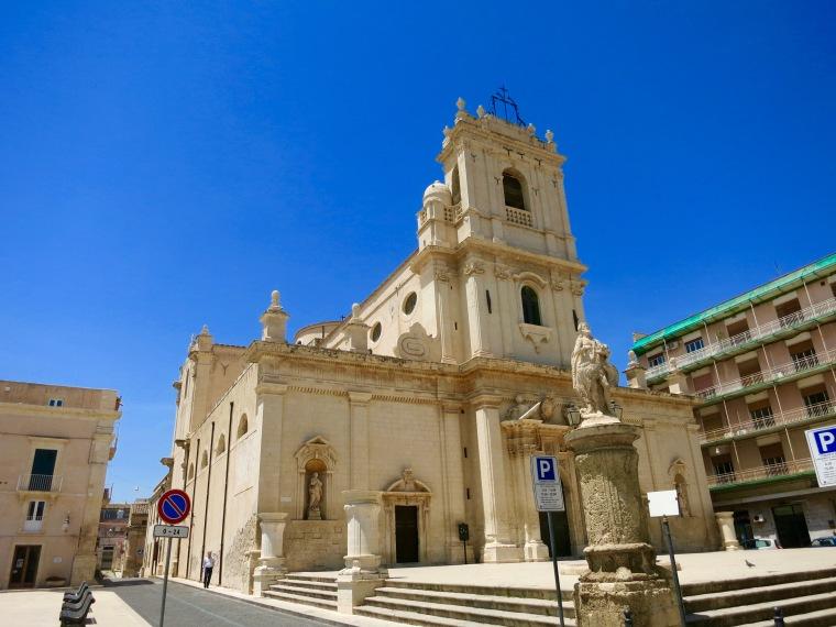 Duomo de Avola