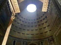 Cúpula Panteón