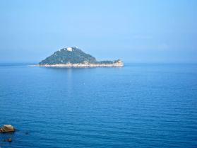 Isla de Gallinara