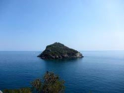 Isla de Bergeggi
