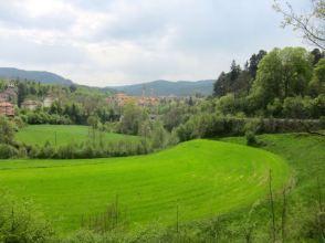 Vista de Sassello