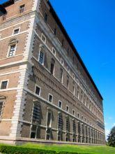 El Palacio Farnesio
