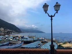Puerto de Laigueglia