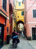 Calles de Laigueglia