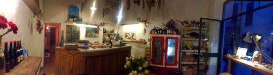 El bar de Alessandra